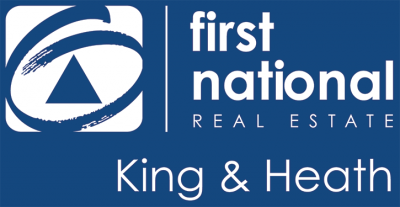 First National Real Estate King & Heath
